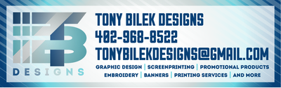 Tb designs