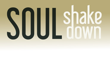 Soul shakedown logo