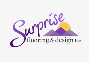 Surprise floor logo v2.0