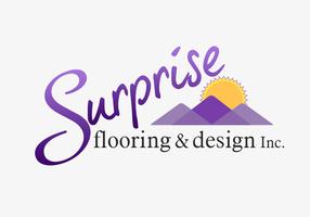 Surprise floor logo v2.0