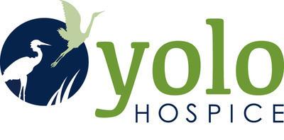 Yolo hospice logo