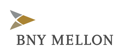 Bny mellon color logo