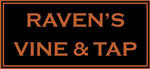 Raven s vine and tap 150x79