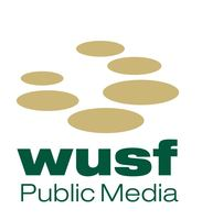 Wusf logo stacked