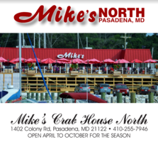 Mikes north