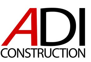 Adi logo black