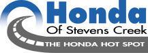 Hondaostevenscreek logo