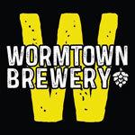 Wormtown 150x
