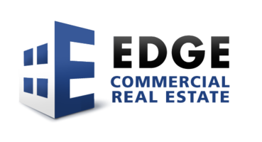 Edge color logo with transparent background