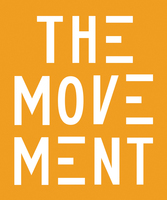 Themovement orange web
