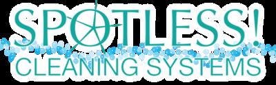 Spotless logo teal 01