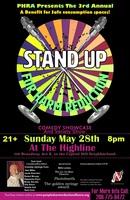 Standup 3rd 2
