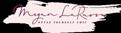 Megan larussa.logo