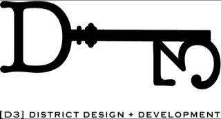 D3 logo png