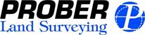 Proberlandsurveying logo