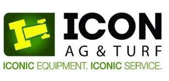 Icon ag and turf
