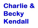 Charlie   becky kendall