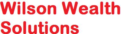 Wilson wealth solutions