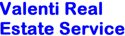 Valenti real estate services