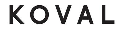 Koval logo