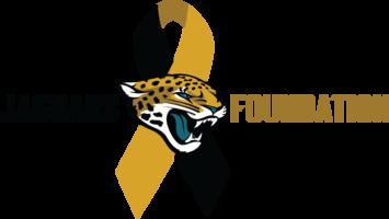 Jaguars foundation new logo 2