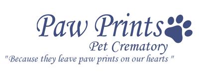 21 paw prints