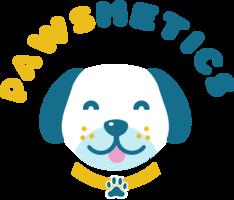 22 pawsmetics logo