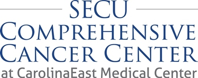 Secu cancer center logo for donate now