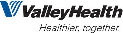 Vally health logo 2016
