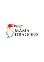 Mama dragon logo