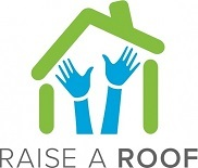 Raise a roof logo small