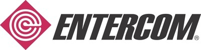 Entercom communications logo