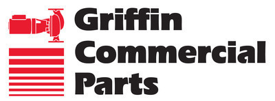 Griffin logo left color