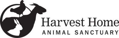 Harvest home logo