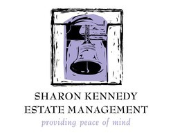 Sharon kennedy logo