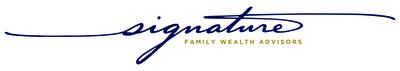 Signature logo primary pms