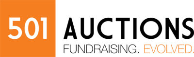501 with slogan
