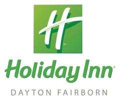 Holiday inn new logo