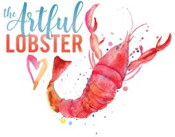 Logo artful lobster 2017