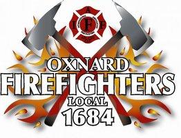 Ofd fireifghters logo
