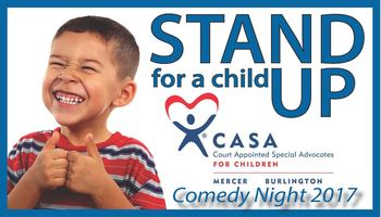 Casa comedy night logo 7 6