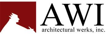Architectural werks logo