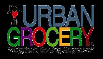 Urban web logo