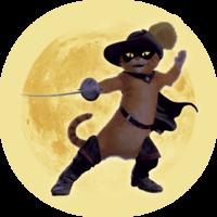 Puss moon