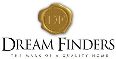 Dream finders homes gold