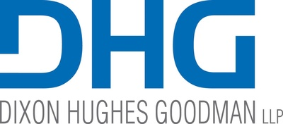 Dhg logo