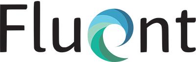 Fluent logo small