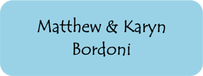 Bordoni  mathew   karyn