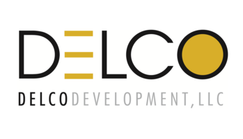 Delco logo