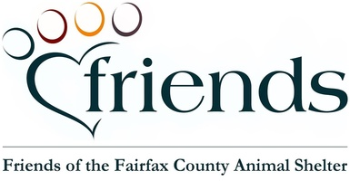 Friends of the fairfax county animal shelter